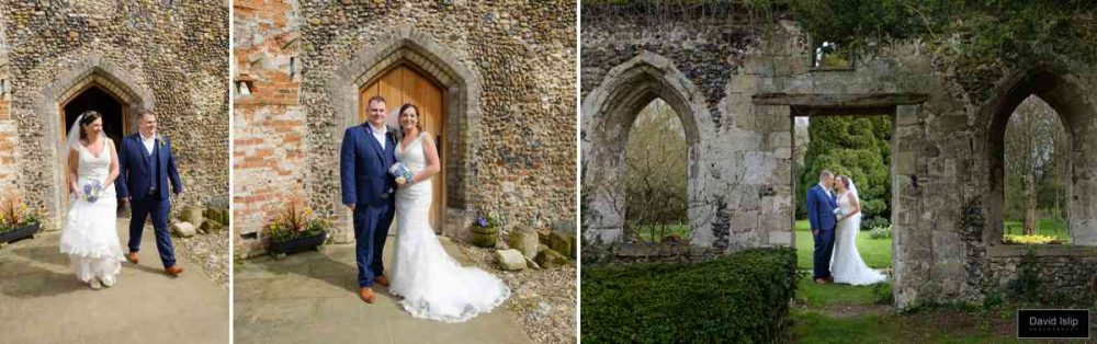 Clare Priory & Smeetham Hall Barn Wedding Photography