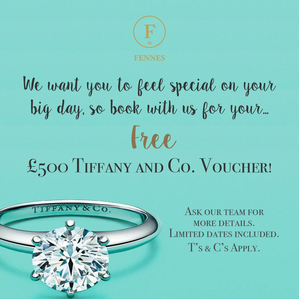Free Offer Tiffany